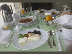 فطور شرقي