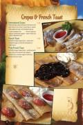 قائمة الإفطار صفحة ٤
