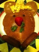 Funny Face pancake