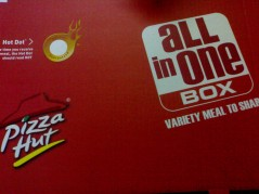 All in one box