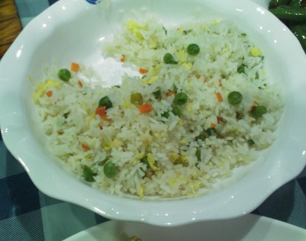 أرز يانخ تشاو المقلي - بستان الصين - مجمع لي مول,