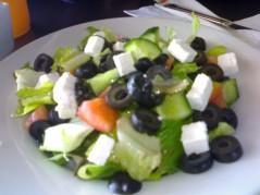 Greek Salad BD 1.700