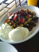 Strawberry Waffle BD 2.500