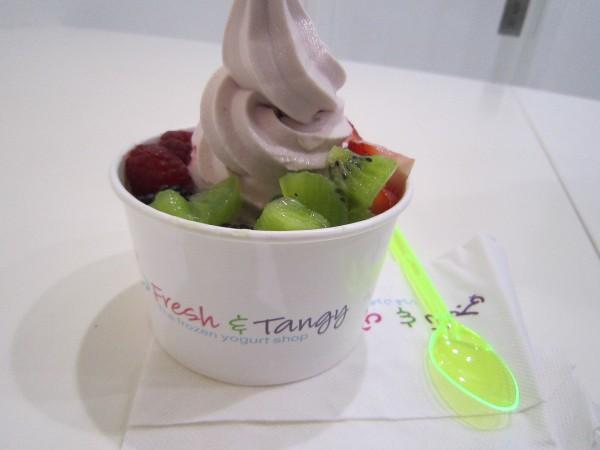 فريش تانجي .. - فريش تانجي Fresh & Tangy,
