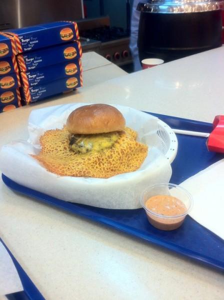 thecheeselover.jpg - ذي برجر ستوب | The Burger Stop,