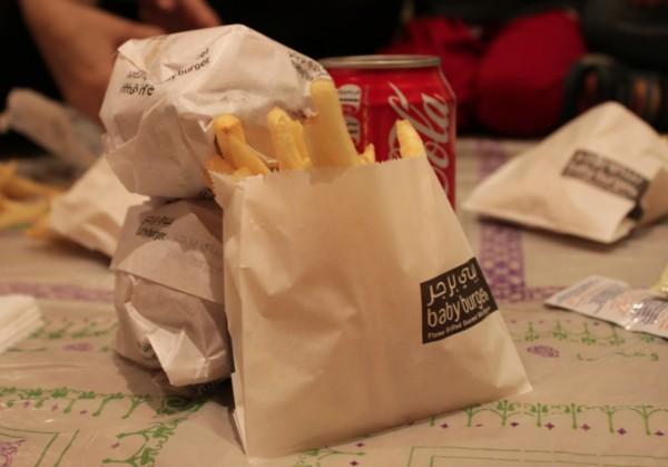 IMG_0332 - بيبي برجر Baby Burger,