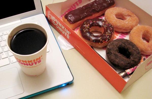 IMG_11 (1445).JPG - دنكن دوناتس Dunkin' Donuts,