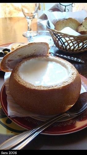 soup - الدنتي,