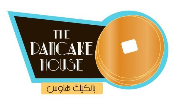 بانكيك هاوس (الشعار القديم) - بانكيك هاوس The Pancake House,