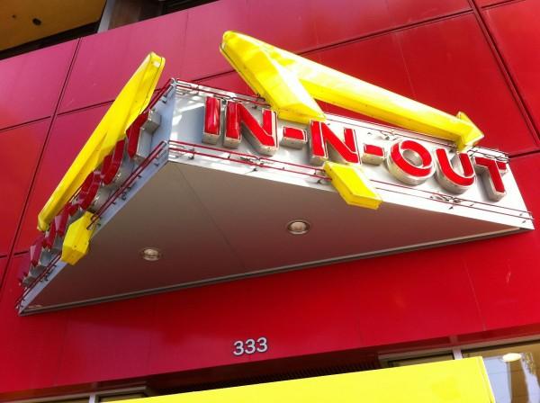 IMG_1249.JPG - IN-N-OUT Burger,