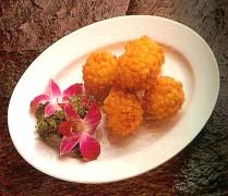 مأكولات المطعم 4