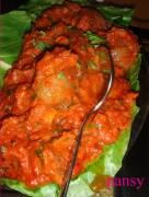 لحم تاوا