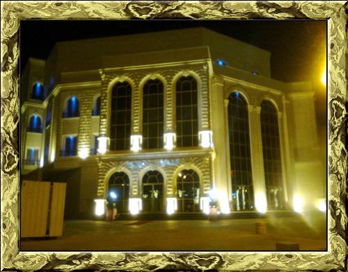 كوشي باشي الرياض- التحلية بعد مطعم بفالو وارابيسك جهة العليا.jpg - كوشي باشي kosebasi,