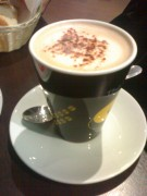 Cappuccino tall BD 1.300
