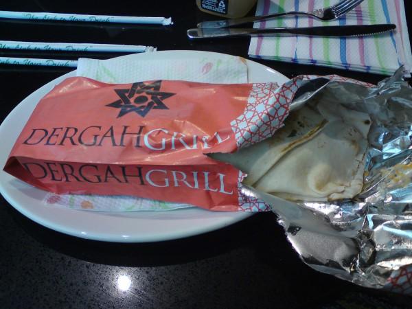 شاورما - Dergah Grill,