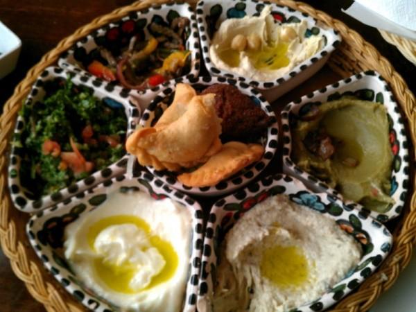 مأكولات المطعم 1 - استوديو مصر,