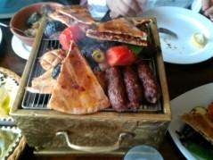 مأكولات المطعم 2