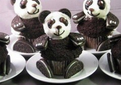 (cupcake)بطريق الملك عبدالله