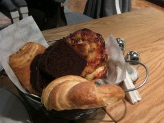 """Bakery Basket ""La Painier"