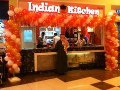 المطبخ الهندي السريع