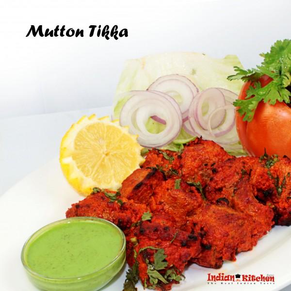 تكا لحم - المطبخ الهندي السريع Indian Kitchen Express,