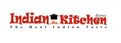 Indian Kitchen Express