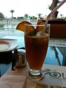Iced Tea - شاي مثلّج