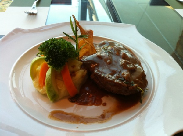 Steak - ستيك - أوليو                                 olio,