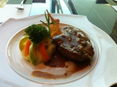 Steak - ستيك