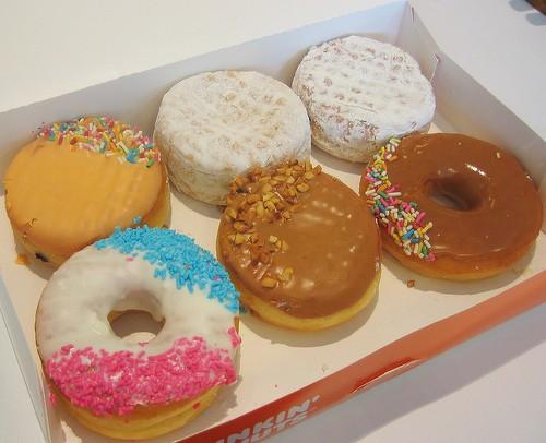 540205343_e88d0eb81b.jpg - دنكن دوناتس Dunkin' Donuts,