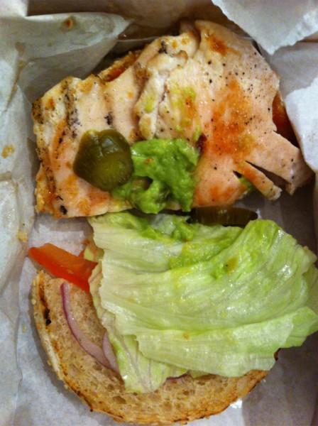- برجر فيول | Burger Fuel,