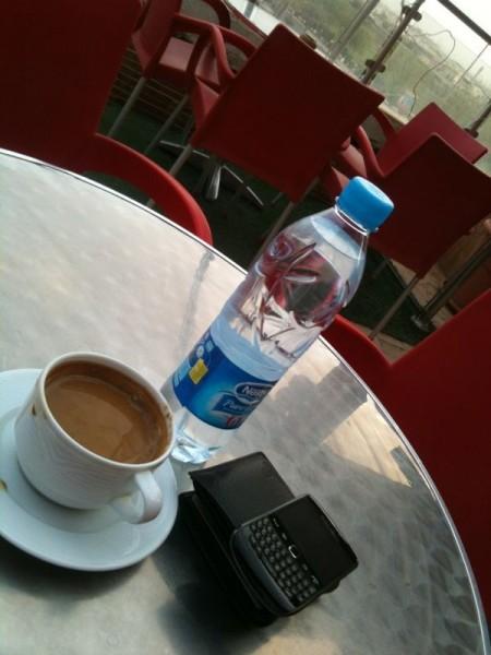 - بيت القهوة العالمية,