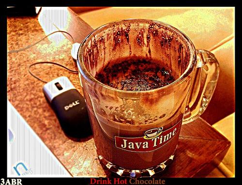 هوت شوكلت - جافا تايم Java Time,