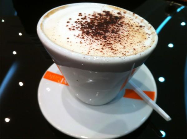 - كورسيني كافيه Corsini Cafe,