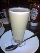 Cafe latte BD 1
