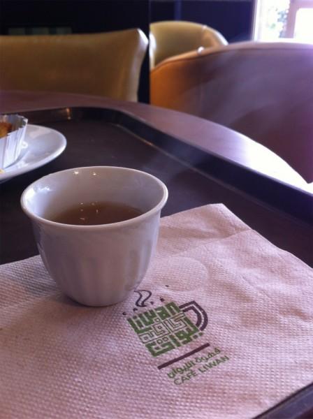 - قهوة ليوان Liwan Cafe,