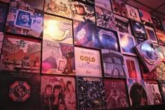 Rock Albums Artworks