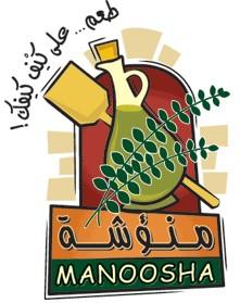 Logo - منؤشة,