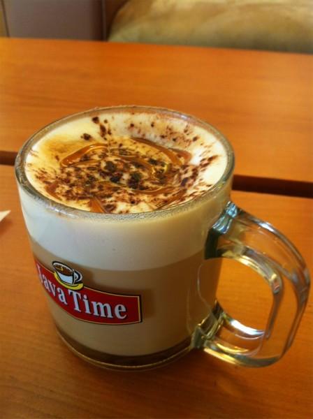 - جافا تايم Java Time,