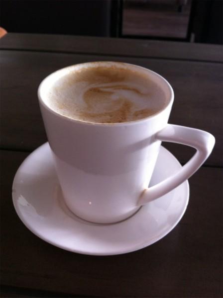 - لوركا كافيه Lorca Cafe,
