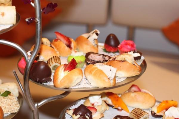 Sweet Indulgence - أوي لاونج سوشي  Oi Lounge Sushi,