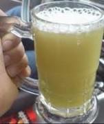 عصير الليمون بالنعناع والسوبيا
