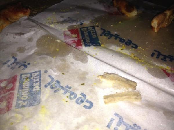 - دومينوز بيتزا السعودية -  Domino's Pizza KSA,