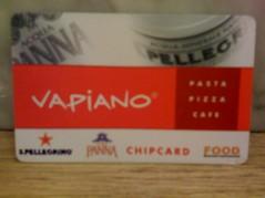 بطاقة الطلب