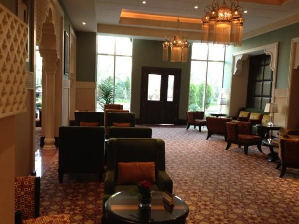 - Tea Lounge,