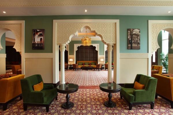 الجلسة - Tea Lounge,
