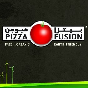 Pizza Fusion - بيتزا فيوجن   Pizza Fusion,