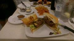 برجر the counter burger