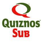 1 - كويزنوز صب Quizno's Subs,