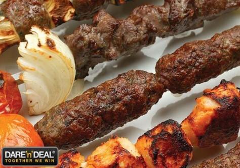 الرياض السليمانية مطعم الريف المصري قيم